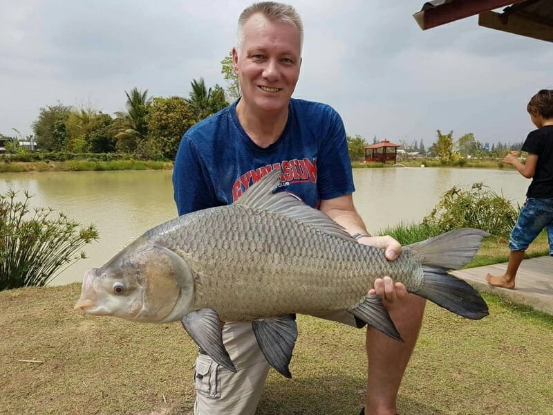 Angling in udon thani fishing update lek 39 s fishing for Today fishing times